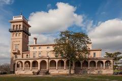 Clifton Mansion Arkivfoton