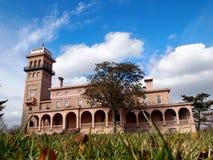 Clifton Mansion In Baltimore Imagem de Stock Royalty Free