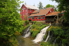 Clifton Mill Royalty Free Stock Photography