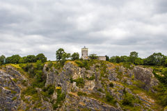 Clifton Observatory Stock Images