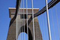 Clifton Suspension Bridge Stock Photos