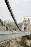 Clifton Suspension Bridge, Bristol Royalty Free Stock Image