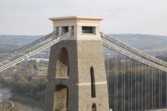 Clifton Suspension Bridge, Bristol Stock Photo