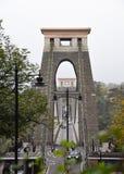 Clifton zawieszenia most obrazy royalty free