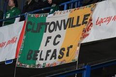 Cliftonville Fotografia Stock Libera da Diritti
