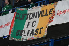 Cliftonville Royalty Free Stock Photo