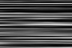 Clignotement réaliste de fond noir et blanc, signal analogue du vintage TV avec la mauvaise interférence, fond statique de bruit illustration de vecteur