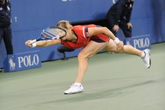 Clijsters winner of US Open 2009 (32) Stock Photo
