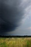 Clima tempestuoso Imagen de archivo