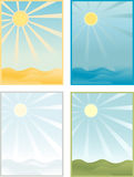 Climate Royalty Free Stock Photos