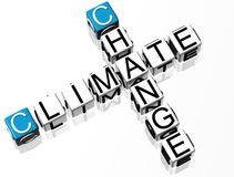 Climate Change Royalty Free Stock Photos