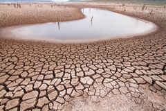 Free Climate Change Drought Land Royalty Free Stock Photo - 86857635