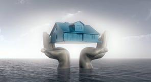 Free Climate Change Hope Royalty Free Stock Image - 93067816