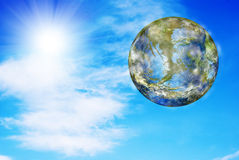 Climate Royalty Free Stock Images