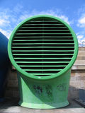 Climatiseur Image libre de droits