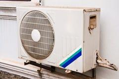Climatiseur Photo stock