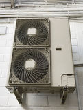 Climatiseur air conditioner Royalty Free Stock Photography