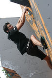 Climb Stock Image