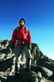 Climber Stock Images