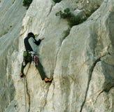 climber fotografia de stock royalty free