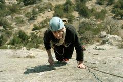 climber foto de stock royalty free