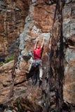 Climbers Royalty Free Stock Photos