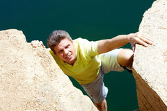 Climbing Stock Photos