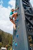 Climbing Stock Images