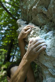 Climbing Stock Photography