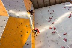 Climbing Stock Photos
