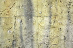 Climbing Artificial Wall Background Texture Royalty Free Stock Photography