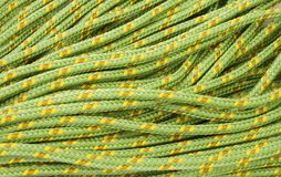 Climbing line texture Stock Images