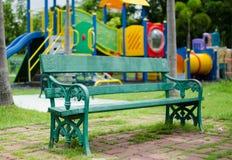 Climbing playground Stock Photos