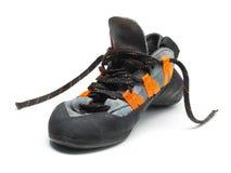 Climbing shoe Royalty Free Stock Photos
