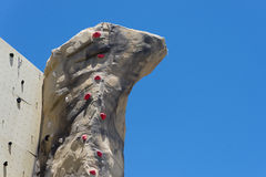 Climbing Tower Stock Images