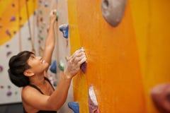 Climbing up Stock Photos