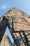 Climbing wall Stock Photos