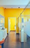 Clinica dentale fotografia stock libera da diritti