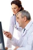 Clinicians Stock Photos