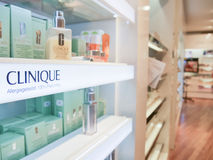 Clinique Royalty Free Stock Photo
