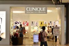Cliniquewinkel Stock Foto