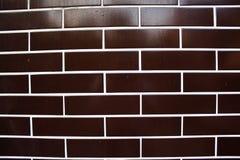 Clinker Tiles Stock Image