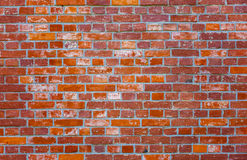 Clinker wall Royalty Free Stock Photography