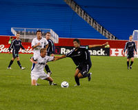 Clint Dempsey, New England Revolution Royalty Free Stock Images