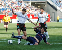 Clint Dempsey, New England Revolution Stock Photography