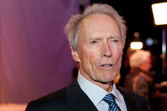 Clint Eastwood Stock Image