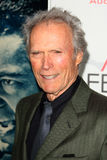 Clint Eastwood Stockbild