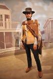 Clint Eastwood Lizenzfreies Stockbild