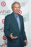 Clint Eastwood Stock Photography