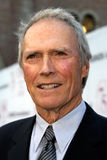 Clint Eastwood Royalty Free Stock Photography